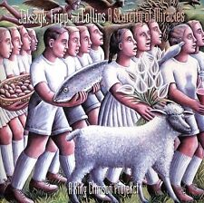 Jakszyk, Fripp and Collins - Scarcity of Miracles [New CD]
