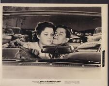 Jerry Lewis Joan Blackman Visit to a Small Planet 1960 movie photo 21472