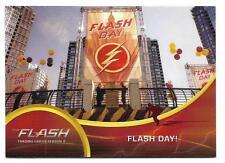 2017 Cryptozoic FLASH Season 2 Scarlet Speedster Deco Foil 45 card Lot W/ Insert