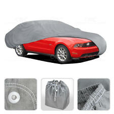 Car Cover for Ford Mustang 65-04 Outdoor Breathable Sun Dust Proof Protection