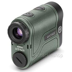Hawke Vantage 400  Rangefinder 41200 Range Finder for Shooting and Golf