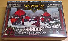 Warmachine - Khador - Battlegroup Plastic Miniatures Kit PIP 33064