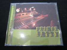 Prince Fatty - Survival Of The Fattest - Near Mint - NEW CASE!!!