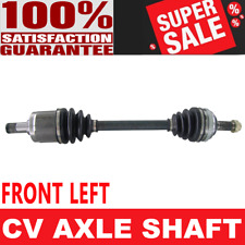 FRONT LEFT CV Axle Assembly For ACURA RSX 2002 2003 2004 2005 2006 Base