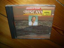 CD James Last Biscaya 1982