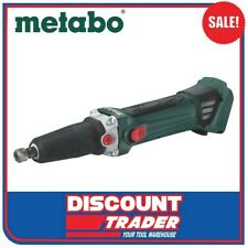 Metabo 18V Lithium-Ion Cordless Die Grinder Bare Tool - GA 18 SK - 600638890