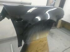 Brand new front wing, Driver side VW Bora 98-05, Black Magic Pearl code LC9Z