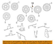 TOYOTA OEM Wheel-Lug Nut 9094201058