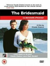 The Bridesmaid    (DVD)  **Brand New**  Claude Chabrol