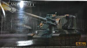 HELLER 1/35 Char AMX 30 AU F1 NEUVE SOUS CELLO