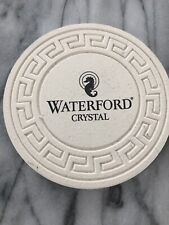 Waterford Promotional Coasters - Set Of 2
