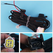 3.5M Engineering Plastic Car SUV Power Supply Cable Wire Linear Speed 0.5 Square