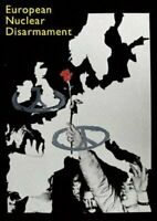 European Nuclear Disarmament Spokesman 142 9780851248806 | Brand New