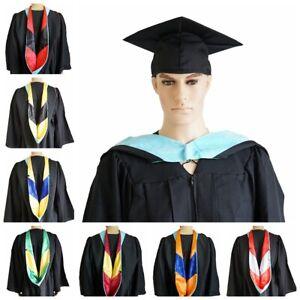 Graduation Master Hood for Master of Education (Light Blue)