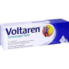 VOLTAREN Schmerzgel forte 23,2 mg/g 100 g PZN 8628264