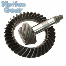 Differential Ring and Pinion-Base Rear Advance GM12-373