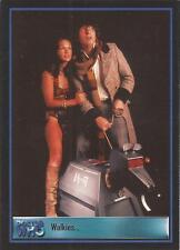 Doctor Who Definitive 2 - CI-3 Promo Card