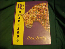 2006 DESOTO CENTRAL HIGH SCHOOL YEARBOOK*DC ROAR*VOL 3*SOUTHAVEN MISSISSIPPI MS