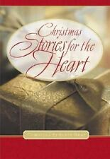 Stories for the Heart: Christmas (2000, Hardcover, Gift)