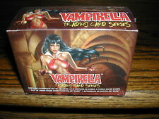 2011 Breygent Dynamite Vampirella Series 1 Factory Sealed Trading Card Box Jusko