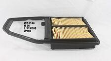 Wesfil Air Filter fits Honda Civic 1.7L 2000-2006 WA1123 A1506