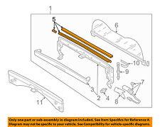 AUDI OEM 01-06 TT Quattro Motor-Convertible/soft Top-Lining 8N78629896PS
