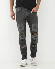 Lee Long Low Rise Jeans for Men