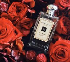 Jo Malone Red Rose Perfume 100ml Cologne Brand New Gift Boxed 💝