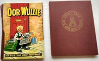 2 Oor Wullie Books Scottish Comics Humor Broons 1946-1956 The Golden Years Lot