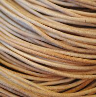 De 5 a 80 metros Cordon 5mm de fraile retorcido seda Pasamaneria AMARILLO