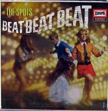 The Spots - Beat Beat Beat (LP, Album) Vinyl Schallplatte - 143568