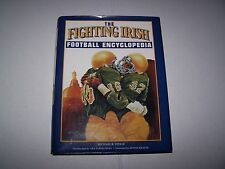Fighting Irish Football Encyclopedia