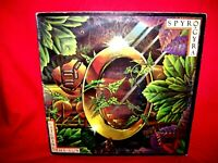 SPYRO GYRA Catching the Sun LP 1980 ITALY EX+ First Pressing