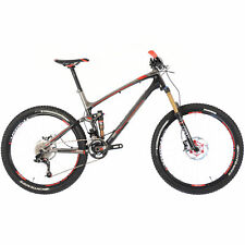 f0cdd1edfdf 2013 Trek Fuel EX 9.9 Carbon Full Suspension Mountain Bike // 19.5