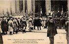 CPA MILITAIRE Paris-Fétes du Cinquantenaire de la République (317405)