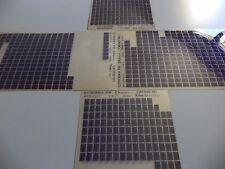 n°h353 lot 4 microfiche citroen cx 002191 09/83