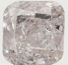 Natural Loose Diamond Cushion I2 Clarity I Color 3.50X3.30X2.50 MM 0.30 Ct L5741