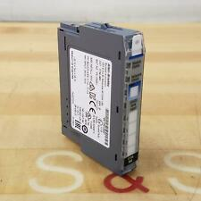 Allen Bradley 1734-Ib8 Series D Point I/O Module, Input: 24Vdc, 5mA - Used