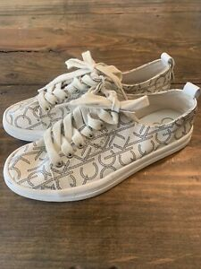 calvin klein shoes women sneakers