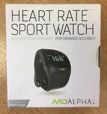 Mio Alpha 2 Activity Tracker Watch Smart Heart Rate Sport  Watch