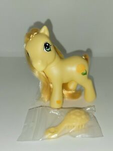"""MY LITTLE PONY """"BIRTHDAY PONY OCTOBER"""" CRYSTAL PRINCESS Toys R Us Exclusive Mint"""