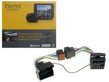 Set Parrot MKi9200 Bluetooth Freisprechanlage für BMW 1er 3er 5er ab 2001 FSE Ad