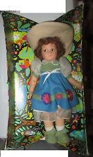 Bambola Stella Lenci Torino in panno Made In Italy ed. Limitata 1999 esemplari