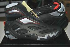 Shoes Northwave Race Fahrenheit 2 GTX Black / Road Fahrenheit 2