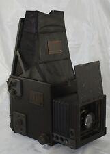 4x5 R.B. Series D Graflex Camera