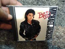 Jackson, Michael : Bad CD