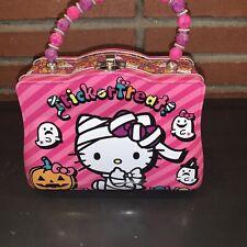 Hello Kitty Halloween 2020 Mummy Tin Purse
