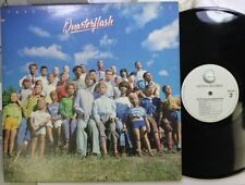 Rock Lp Quarterflash Take Another Picture On Geffen