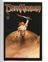 FRANK FRAZETTA'S DARK KINGDOM #3 COVER A IMAGE COMICS