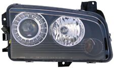 FITS 2008-2010 DODGE CHARGER PASSENGER RIGHT HEADLIGHT LAMP ASSEMBLY W/XENON HID